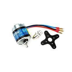 E-flite Potencia 60 Motor Brushless Outrunner 470kv