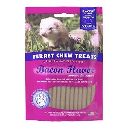 Nbone Ferret Bacon Chew Treats