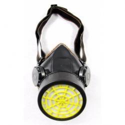 Mascara Antigases Para Protección Industrial
