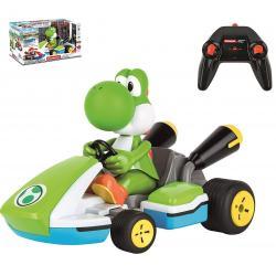 Mario Kart Carrera Yoshi Escala 1:16 Entrega Inmediata