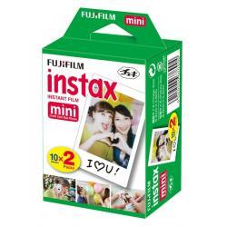 Si buscas Papel Fotográfico Fujifilm - Instax Mini Instant Color Film, puedes comprarlo con IN EXCELSIS NET está en venta al mejor precio