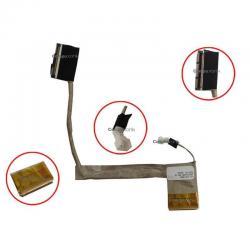 Si buscas Cable Flex De Video Para Hp Pavilion Dv7-3000 Serie 17.3 Led puedes comprarlo ya, está en venta en Mexico