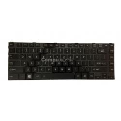 Si buscas Teclado Toshiba C800 C800d M805 M800 L800 L830 L805 Negro puedes comprarlo con COMPU-XONIK está en venta al mejor precio