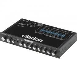 Si buscas Ecualizador Digital Clarion Eqs755 7 Bandas 6 Canales Rca 8v puedes comprarlo con FASMOTOS00 está en venta al mejor precio