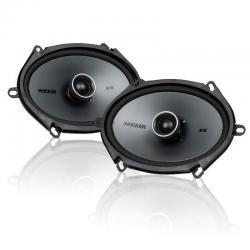 Si buscas Set De Bocinas Kicker Ksc68 6x8 150w 2 Vias Mejor Q Pioneer puedes comprarlo con FASMOTOS00 está en venta al mejor precio