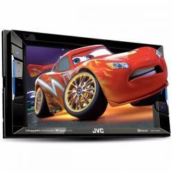 Si buscas Pantalla Jvc Kw-v130bt 2 Din 6.2 Pulg Dvd Bluetooth Android puedes comprarlo con GRUPO_ONLINE está en venta al mejor precio