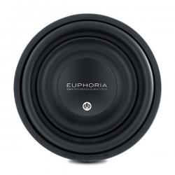Si buscas Subwoofer Db Drive Euphoria Ew7 12d4 2-bobina 12 Plg 1500w puedes comprarlo con GRUPO_ONLINE está en venta al mejor precio
