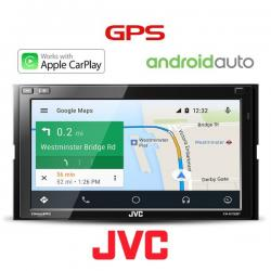 Si buscas Pantalla Jvc Kw-m730bt Carplay Android Auto Bluetooth Iphone puedes comprarlo con GRUPO_ONLINE está en venta al mejor precio