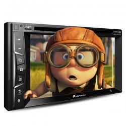 Si buscas Autoestéreo Pantalla Pioneer Avh-z2050bt Carplay Bluetooth puedes comprarlo con GRUPO_ONLINE está en venta al mejor precio