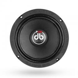 Si buscas Medio Rango Db Drive P8m 6c De 6.5 Pulgadas 400 Watts puedes comprarlo con GRUPO_ONLINE está en venta al mejor precio
