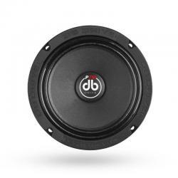 Si buscas Medios Rangos Db Drive P7m 6c De 6.5 Pulgadas 325 Watts Pro puedes comprarlo con GRUPO_ONLINE está en venta al mejor precio