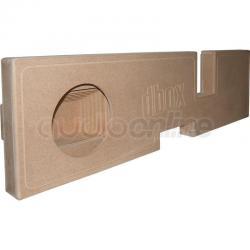 Si buscas Cajón Dbox Para 1 Subwoofer De 10 Pulgadas, Ideal Para puedes comprarlo con FASMOTOS00 está en venta al mejor precio