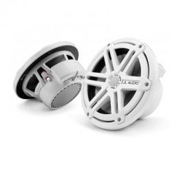 Si buscas Jl Audio M770-ccx-sg-wh Bocinas De 7.7 Con Rejilla puedes comprarlo con URQUIZA MOTOS está en venta al mejor precio