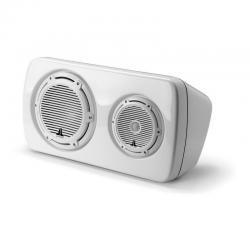 Si buscas Jl Audio M103ews-cg-wh-r Rango Completo (derecho) Con Woofer puedes comprarlo con URQUIZA MOTOS está en venta al mejor precio