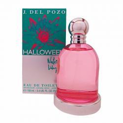 Si buscas Perfume Halloween Water Lily By Jesus Del Pozo Para Mujer puedes comprarlo con GRUPO_ONLINE está en venta al mejor precio