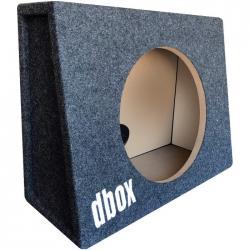 Si buscas Cajón Dbox 1x12sc Para Woofer De 12 Pulgadas Pick-up puedes comprarlo con GRUPO_ONLINE está en venta al mejor precio