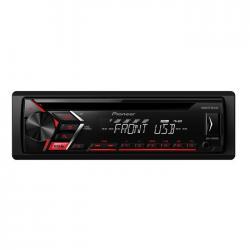 Si buscas Autoestereo Pioneer Deh-s1000ub Con Cd Aux Usb Mp3 Mixtrax puedes comprarlo con GRUPO_ONLINE está en venta al mejor precio