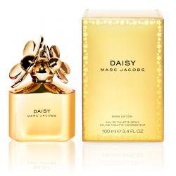 Si buscas Perfume Daisy Shine Gold Edition By Marc Jacobs Para Mujer puedes comprarlo con GRUPO_ONLINE está en venta al mejor precio