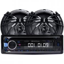 Si buscas Paquete Soundstream Auto Estéreo Vcd-61ba + Bocinas Xp-6563 puedes comprarlo con ACCESORIOSMAYOREO2011 está en venta al mejor precio