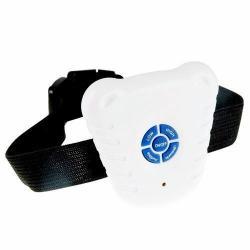 Collar Anti Ladrido Resistente Al Agua Ultrasonico.