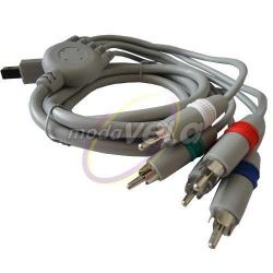 Cable Wii De Video Componente Hd Alta Definicion Hdtv