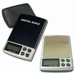 Bascula Digital, Hasta 100 Gramos Con Exactitud 0.01