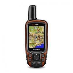 Garmin Gps Gpsmap 64s Conexion A Smartphone 010-01199-10