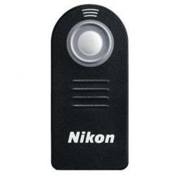 Nikon Ml-l3 Conrol Remoto D3000 D5000 D5100 D7000 Para Slr C