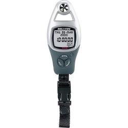 Brunton Adc Wind Medidor De Datos Atmosfericos De Vel Viento