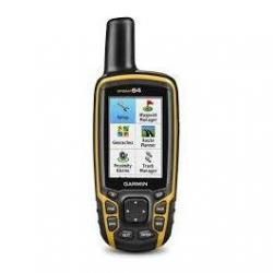 Garmin Gps Gpsmap 64 - Glonass - Birdseye - 4gb 010-01199-00