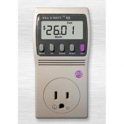 P3 P4460 - Kill A Watt Ez - Monitorea Y Mide Energia