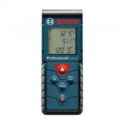 Bosch Glm 35 Medidor Laser, 120- Pies