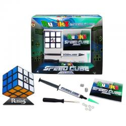 Cubo De Velocidad Pro Rubiks Pack Game - Original