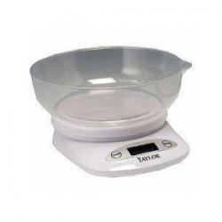 Taylor Bascula De Cocina Con Plataforma De Vidrio 3804