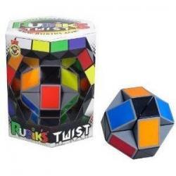 Rubik Twist Cubo - Nuevo Giro Cube Con Miles De Retos