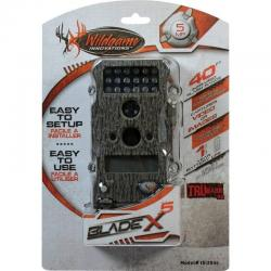 Wildgame Innovations Wgi-t5i20 Blade 5x Micro Camara Digital