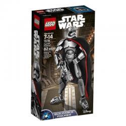 Lego 75118 Star Wars Capitan Phasma