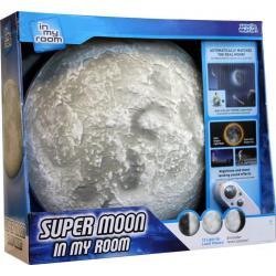 Uncle Milton 2305 Super Moon In My Room 34 Cms Diametro