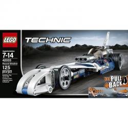 Lego 42033 Technic Interruptor Record