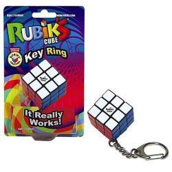 Llavero Rubiks Cube 3 X 3 X 3 Original - Winning Moves