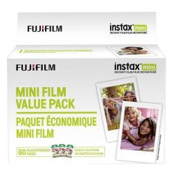 Si buscas Fujifilm Instax Mini Pelicula Value Pack puedes comprarlo con BODECOR está en venta al mejor precio