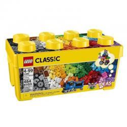 Si buscas Lego Classic Medium 10696 Caja De Ladrillos Creativa puedes comprarlo con BODECOR está en venta al mejor precio