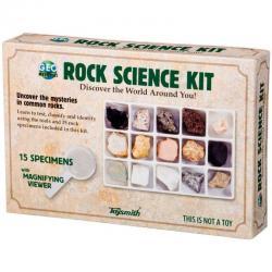 Toysmith 7921 Kit De Ciencia Rocas