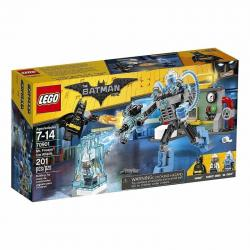 Lego 70901 Batman Movie Mr. Freeze Ice Attack