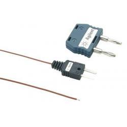 Si buscas Keysight Technologies Cordon De Alambre Para Sonda De Temp puedes comprarlo con Deportronics está en venta al mejor precio