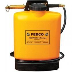 Si buscas Fedco Poly Bomba De Fuego De 5 Galones puedes comprarlo con Deportronics está en venta al mejor precio