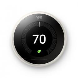 Si buscas Termostato Nest T3017us Facil Control De Temperatura puedes comprarlo con BODECOR está en venta al mejor precio