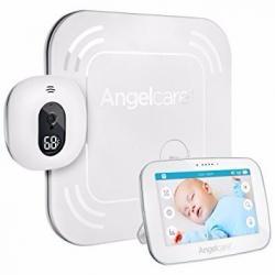 Si buscas Angelcare Baby Movement Ac517 Monitor Con Pantalla Tactil puedes comprarlo con BODECOR está en venta al mejor precio