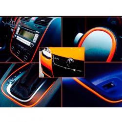 Si buscas Moldura Decorativa Autoadherible Flexible 6m En Interiores! puedes comprarlo con RAZTECONLINE2015 está en venta al mejor precio