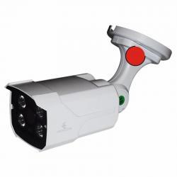 Camara Ip Hd 1080p Bullet 2 Megapixeles Video Poe Cctv Onvif
